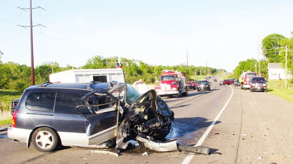 Barron man was driver in fatal Hwy  8 crash | Top Stories