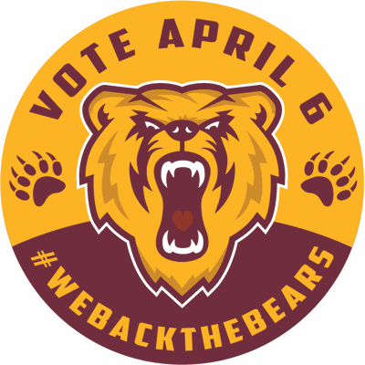 Back the Bears