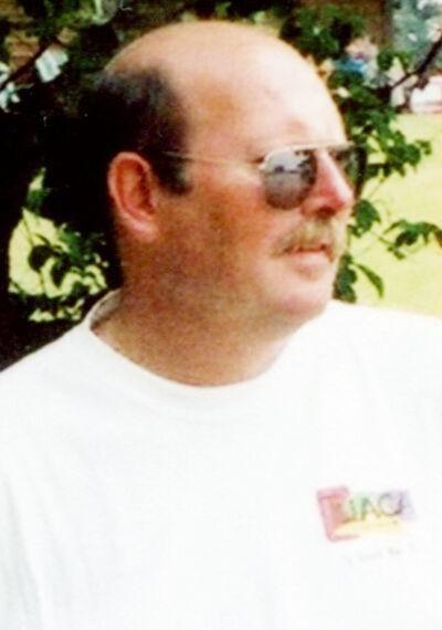 Steven Allen Lambert