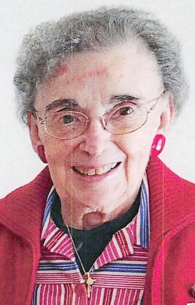 Carolyn Louise Demers