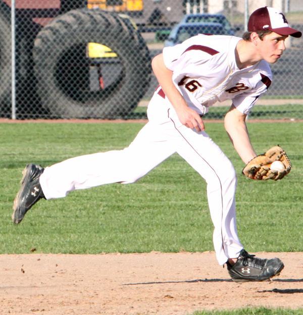 Shortstop snag