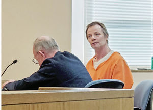 Breeden sentenced