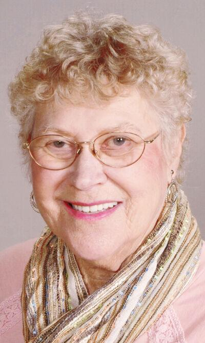 Sylvia Jean Willmott