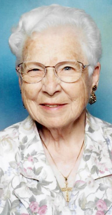 Fern Caroline Larson