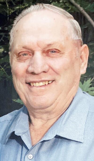 Roger F. Miller