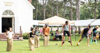 Pioneer Village fun