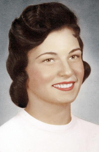Nancy Jean Jergenson