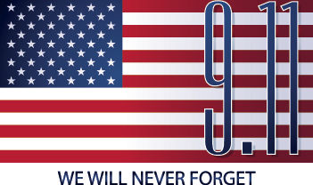 Wednesday marks the 18th anniversary of Sept. 11, 2001