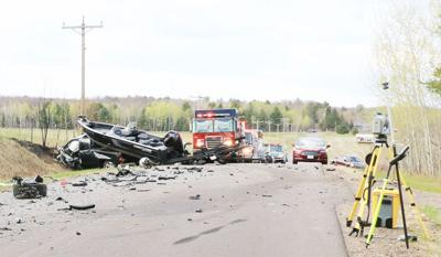 Fatal crash kills Rice Lake man