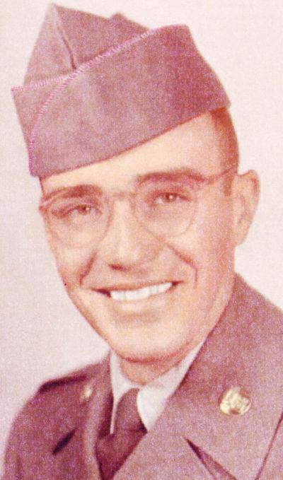 Norman E. Larson