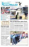 Barron News-Shield