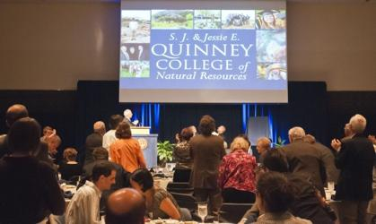 S J Quinney College Of Natural Resources