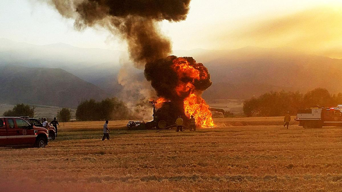 Combine Destroyed By Fire In College Ward  The Herald. Masters Of Occupational Therapy. Conference Calling Solutions. University Of California Los Angeles Nursing. What Do Varicose Veins Look Like. Liability Car Insurance Doctors Job Outlook. Plumbers Huntington Beach Ca Mac Mini Blog. Hotels And Resorts In Phoenix Az. Superior Financial Services Kuehn Law Firm