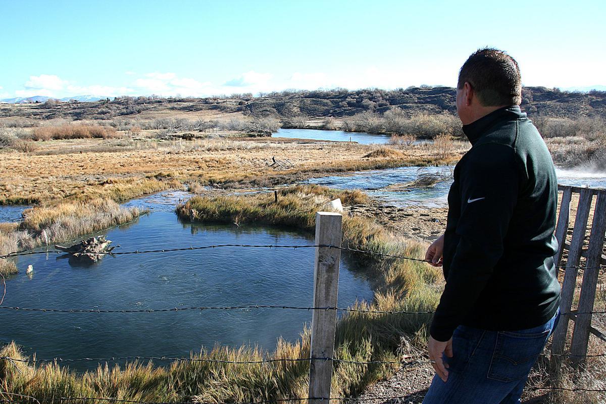 Bear River Massacre site main