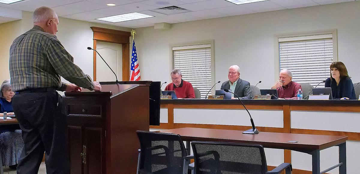 Smithfield City Council Meetings