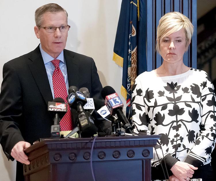 Colorado School Shooting Victim In Coma Remains In: Cache Valley Shooting Victim In Coma; Two 16-year-old