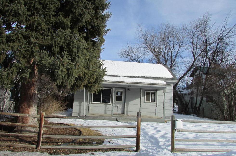 2 Bedroom Home in Hamilton - $115,000