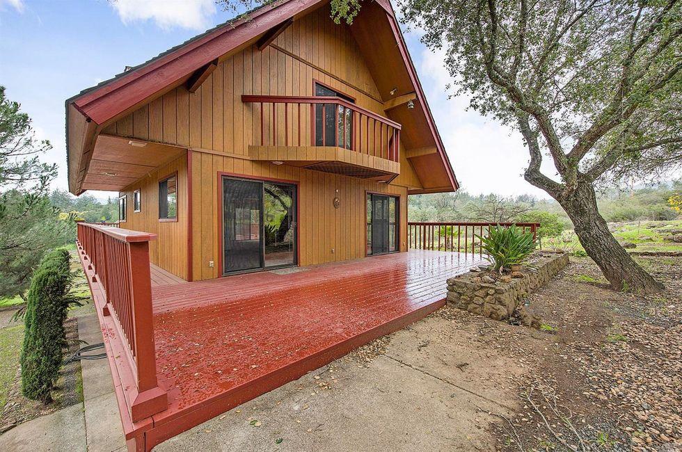 3 Bedroom Home in St. Helena - $879,000