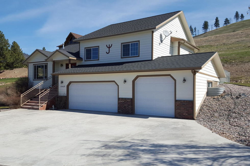 5 Bedroom Home in Frenchtown - $344,900 - 3072 Sqft