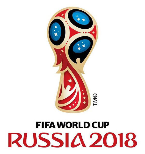 The World Cup begins this week in Russia.