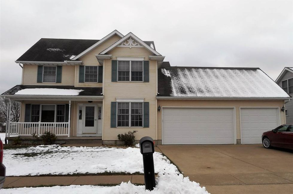 3 Bedroom Home in Blue Grass - $242,900