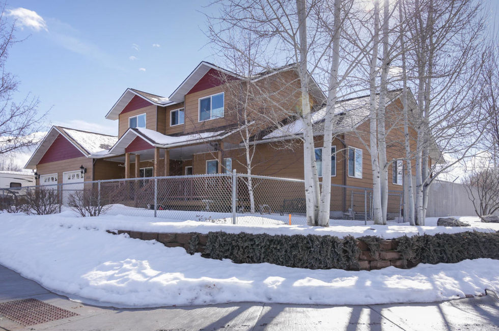 5 Bedroom Home in Missoula - $479,000