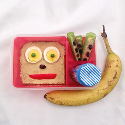 6 ways to make healthy, simple kids' lunches in an unusual school year