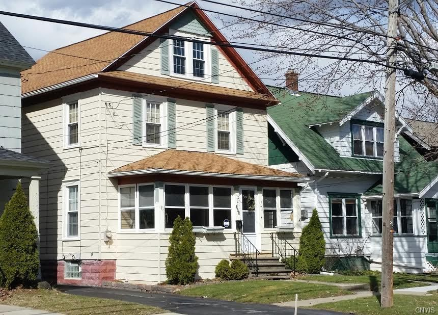 3 Bedroom Home in Syracuse - $122,900