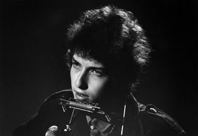 Lawsuit alleges Bob Dylan sexually abused a 12-year-old in 1965