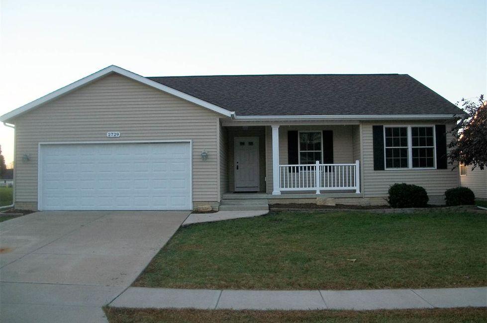 4 Bedroom Home in Davenport - $259,900
