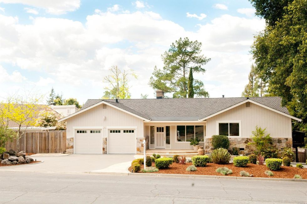 3 Bedroom Home in Napa - $6,000
