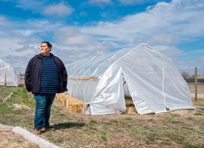 The Lakota are building an equitable food future for their tribe