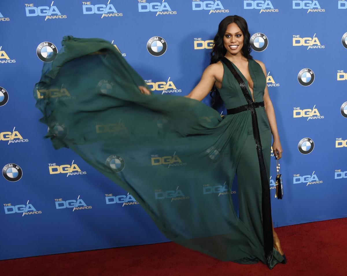 69th Annual DGA Awards - Arrivals