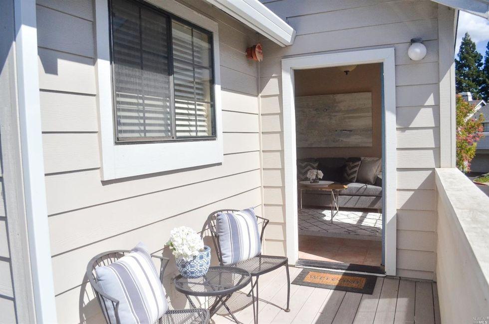 1 Bedroom Home in Napa - $249,999