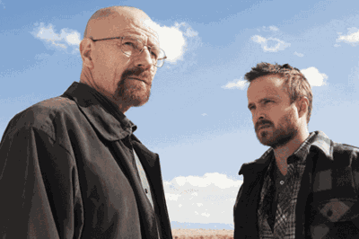 A 'Breaking Bad' Movie May Be In The Works