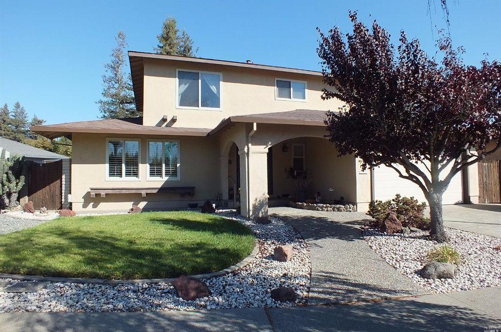 4 Bedroom Home in Napa - $648,500