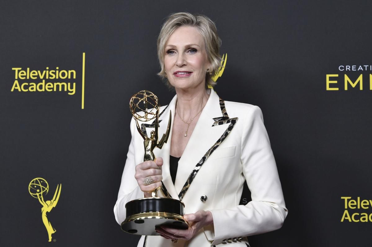 2019 Creative Arts Emmy Awards - Night Two - Press Room
