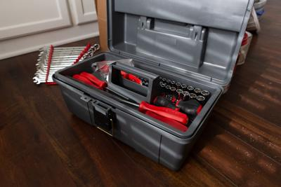 Toolbox Essentials: The Top 10 Tools for All of Your At-Home Projects