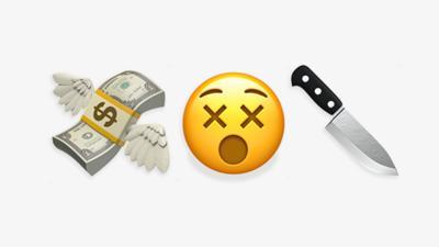 Emoji Court Cases