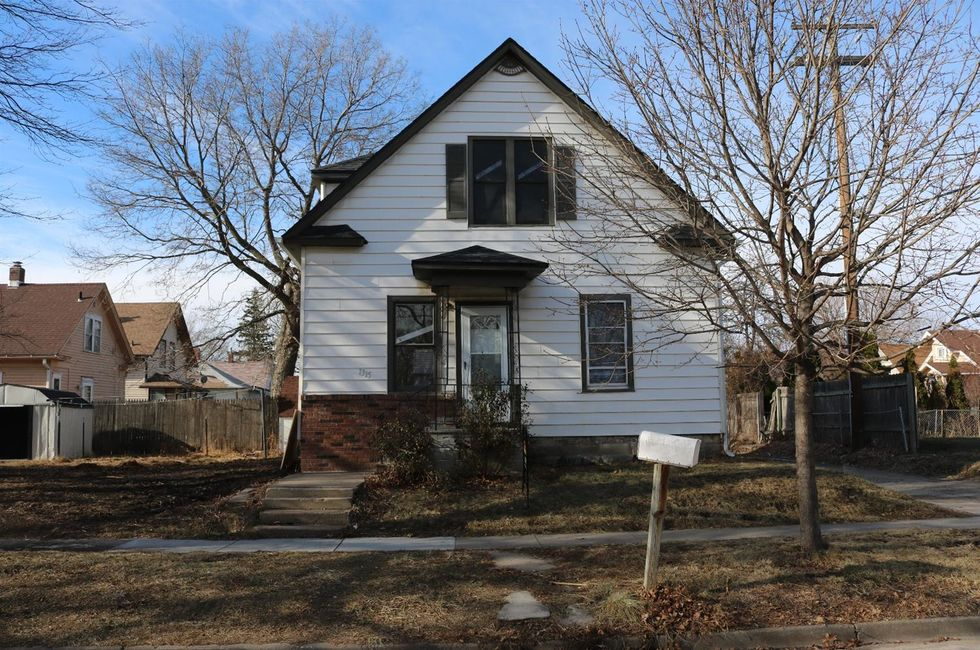 3 Bedroom Home in Lincoln - $97,500