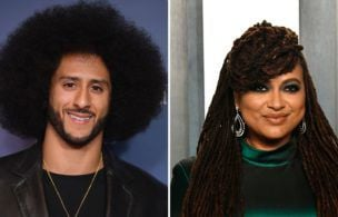 Ava DuVernay and Colin Kaepernick Team for Limited Netflix Scripted Series 'Colin in Black & White'