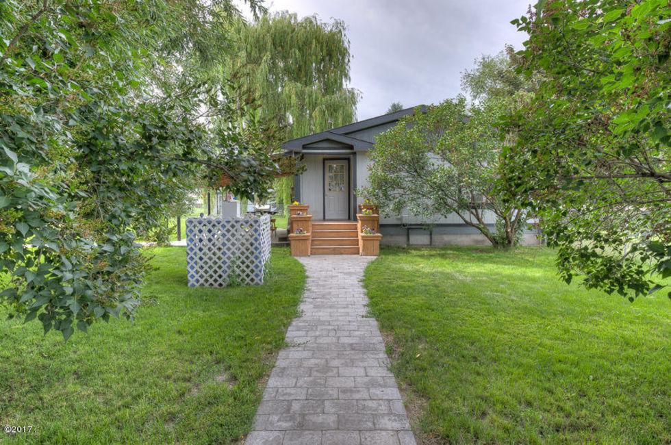 3 Bedroom Home in Corvallis - $199,000