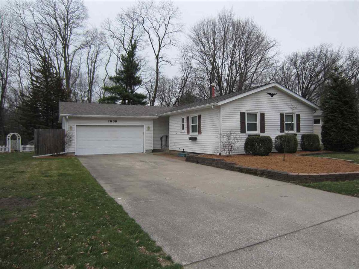 3 Bedroom Home in Moline - $159,900