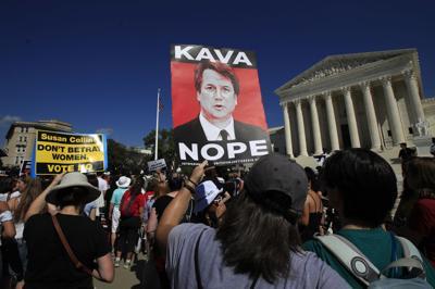 Supreme Court Kavanaugh