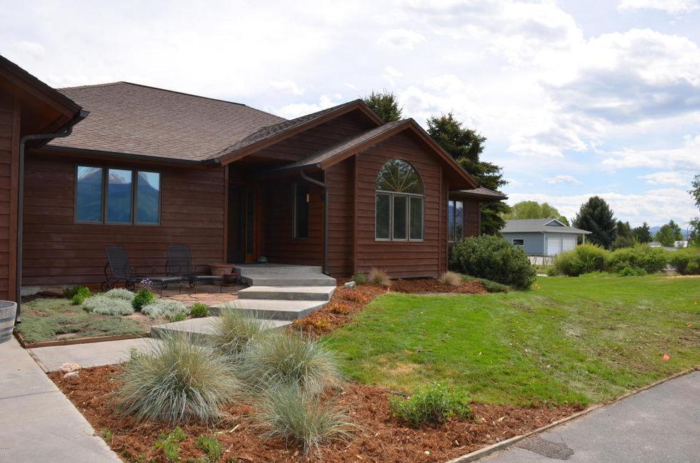 4 Bedroom Home in Corvallis - $387,900