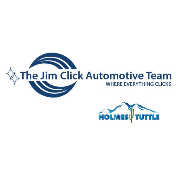 Jim Click Automotive Team Holmes Tuttle