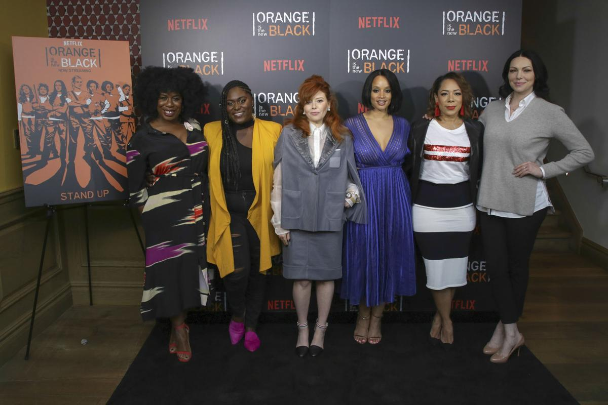 Orange Is The New Black Netflix For Your Consideration Event