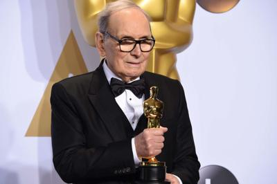The film scores of Ennio Morricone: Five tracks you need to to hear by the late, great composer