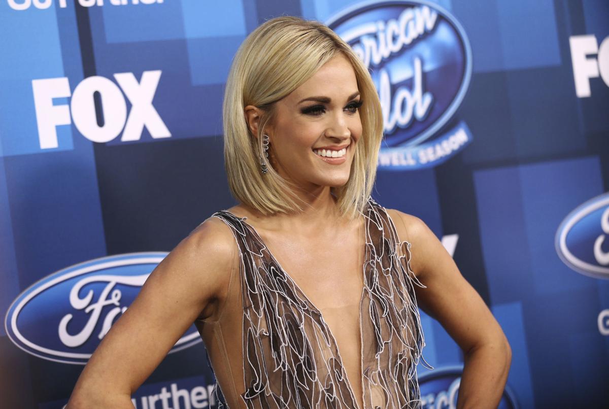 TV ABC American Idol