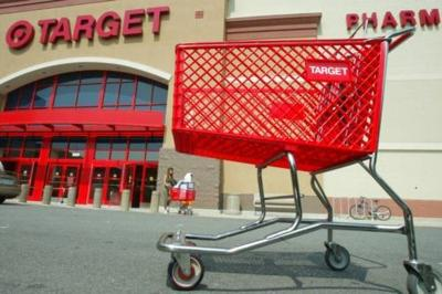 Target Is Offering A Special Discount For Military Members, Veterans And Their Families